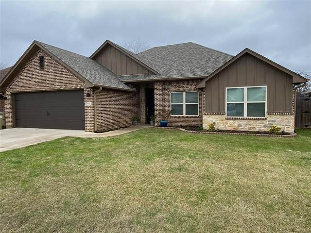 10846 Westhaven Circle, Flint, TX 75762 (MLS #14282728) :: The Chad Smith Team