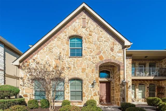8708 Papa Trail, Mckinney, TX 75070 (MLS #14282741) :: The Good Home Team