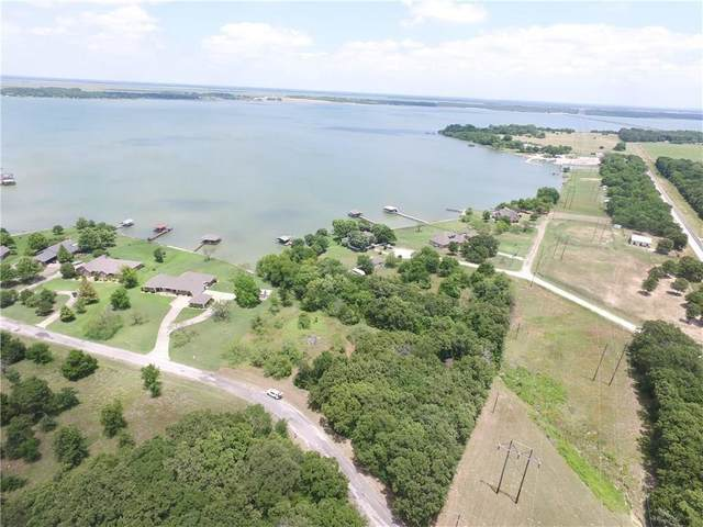 TBD SE County Road 3121, Corsicana, TX 75109 (MLS #14282750) :: The Kimberly Davis Group