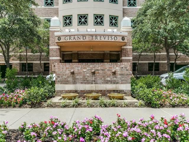 330 Las Colinas Boulevard E #172, Irving, TX 75039 (MLS #14282752) :: The Kimberly Davis Group