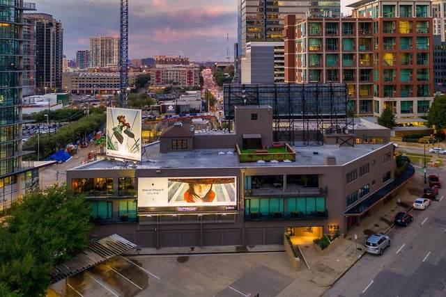 1925 Cedar Springs Road #101, Dallas, TX 75201 (MLS #14282753) :: Vibrant Real Estate