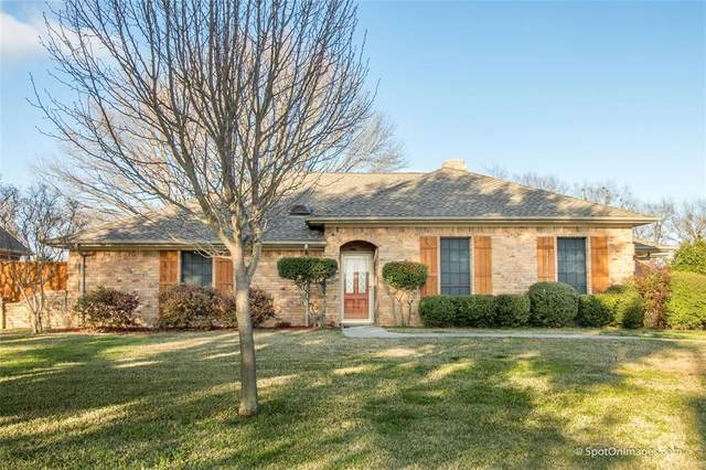 13825 Selma Lane, Forney, TX 75126 (MLS #14282787) :: The Heyl Group at Keller Williams