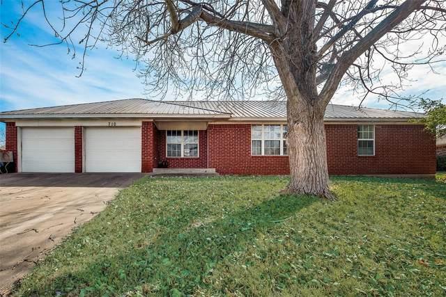 710 N Grewing Drive, Muenster, TX 76252 (MLS #14282803) :: The Heyl Group at Keller Williams
