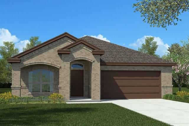 415 Helm Lane, Azle, TX 76020 (MLS #14282806) :: Trinity Premier Properties
