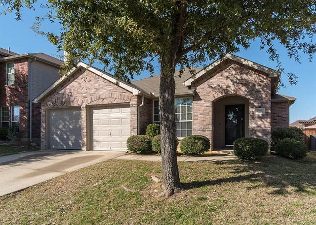 3705 Mountain Ranch Road, Fort Worth, TX 76262 (MLS #14282821) :: Tenesha Lusk Realty Group