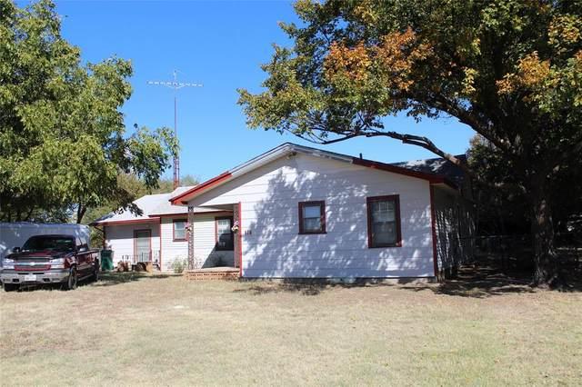 110 W Washington Street, Throckmorton, TX 76483 (MLS #14282822) :: Potts Realty Group