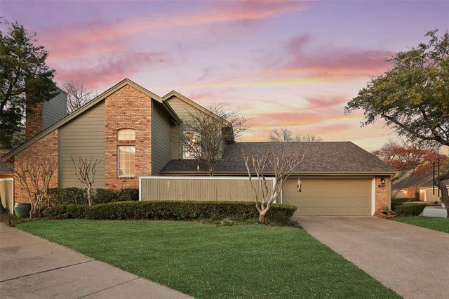 8511 Brittania Way, Dallas, TX 75243 (MLS #14282839) :: All Cities Realty
