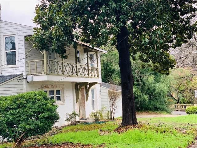 214 Appian Way, Dallas, TX 75216 (MLS #14282851) :: Ann Carr Real Estate
