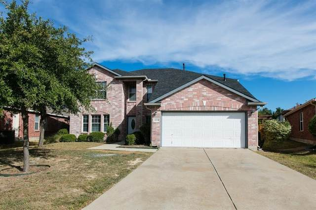 9212 Lenox Drive, Mckinney, TX 75071 (MLS #14282856) :: Ann Carr Real Estate