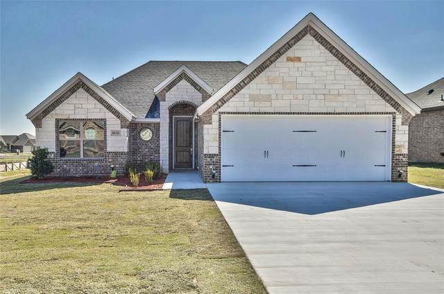 9135 Parkview Circle, Tolar, TX 76476 (MLS #14282860) :: The Mitchell Group