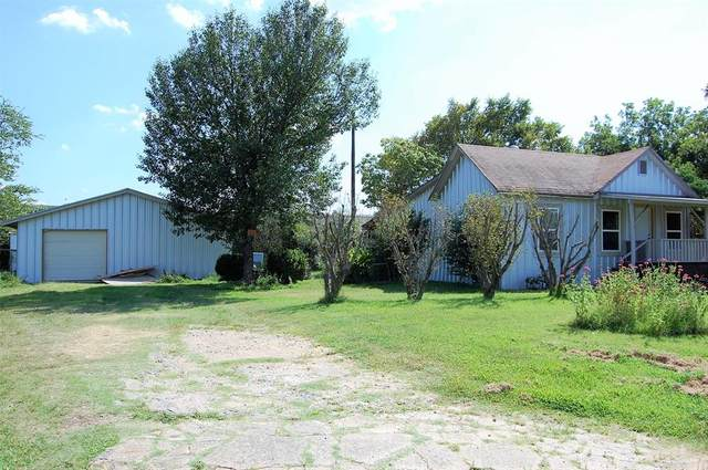 500 E Elm Street, Denison, TX 75021 (MLS #14282873) :: The Real Estate Station