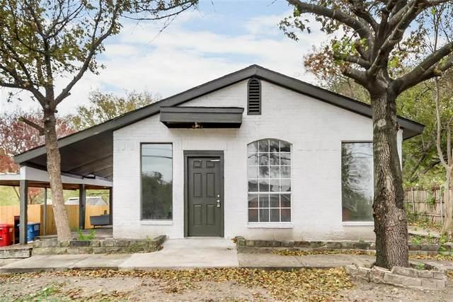 315 S Johnson Street, Farmersville, TX 75442 (MLS #14282879) :: The Good Home Team