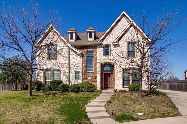 3045 Longhorn Lane, Rockwall, TX 75087 (MLS #14282904) :: Trinity Premier Properties