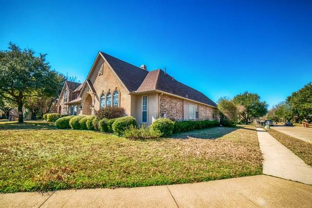 8533 Maltby Court, Plano, TX 75024 (MLS #14282942) :: Vibrant Real Estate