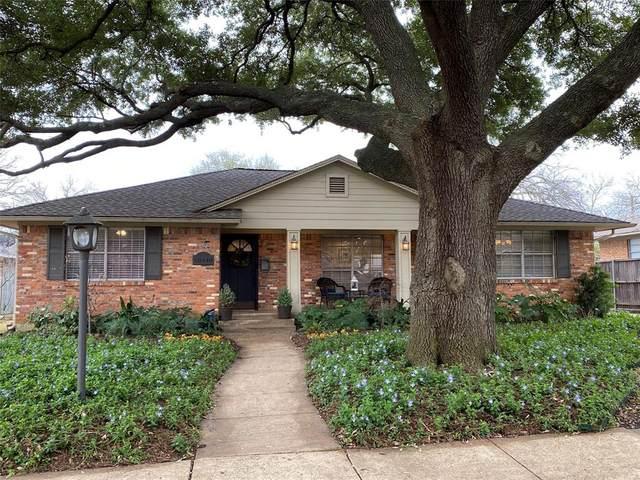 10440 Yorkford Drive, Dallas, TX 75238 (MLS #14282989) :: Caine Premier Properties