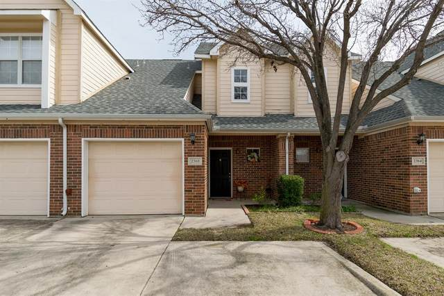 2360 Southcourt Circle, Irving, TX 75038 (MLS #14283016) :: The Kimberly Davis Group