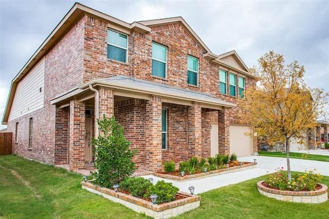 1104 Metaline Trail, Fort Worth, TX 76177 (MLS #14283021) :: Team Tiller