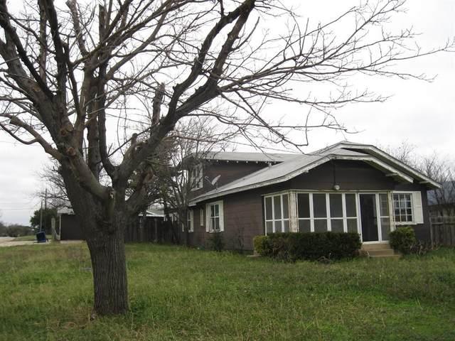 213 S Jackson Avenue, Breckenridge, TX 76424 (MLS #14283028) :: Trinity Premier Properties