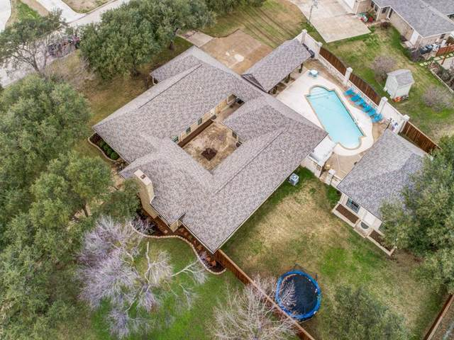 2201 High Point Drive, Carrollton, TX 75007 (MLS #14283031) :: Robbins Real Estate Group