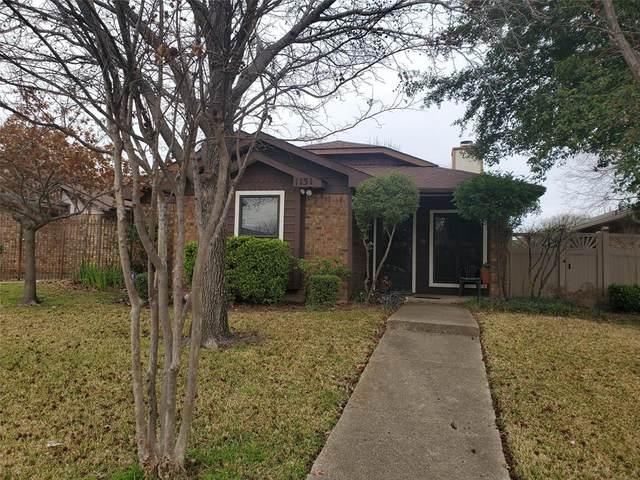 1131 Hemlock Drive, Desoto, TX 75115 (MLS #14283032) :: Century 21 Judge Fite Company