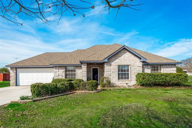 1090 Overland Drive, Lowry Crossing, TX 75069 (MLS #14283053) :: The Chad Smith Team