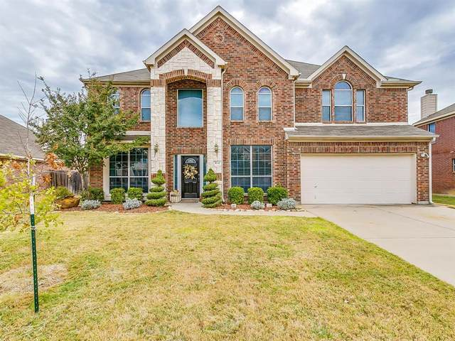 812 Sycamore Street, Burleson, TX 76028 (MLS #14283072) :: The Good Home Team