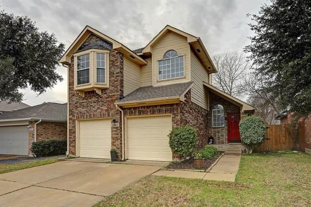3802 Branch Hollow Place, Carrollton, TX 75007 (MLS #14283073) :: Team Tiller