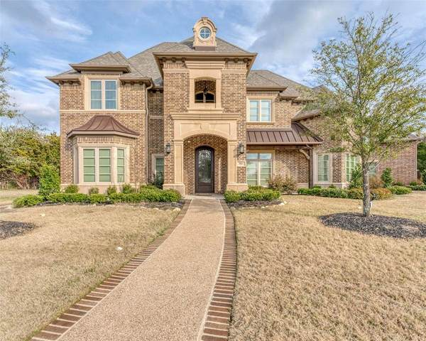 902 Beverly Circle, Cedar Hill, TX 75104 (MLS #14283084) :: The Mauelshagen Group