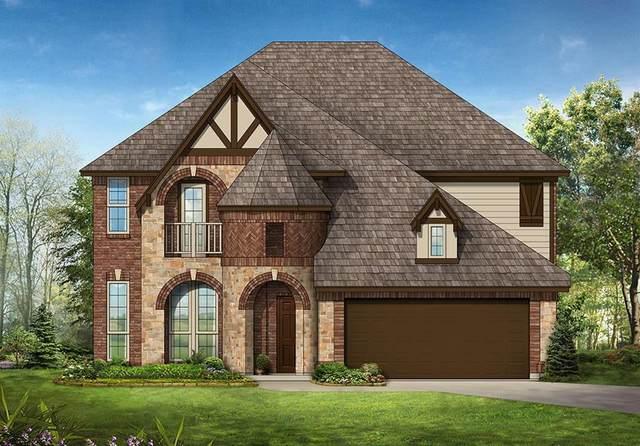 1152 Cottonseed Street, Little Elm, TX 76227 (MLS #14283085) :: The Good Home Team