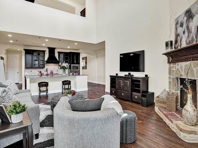 1393 Roma Drive, Frisco, TX 75036 (MLS #14283097) :: North Texas Team | RE/MAX Lifestyle Property