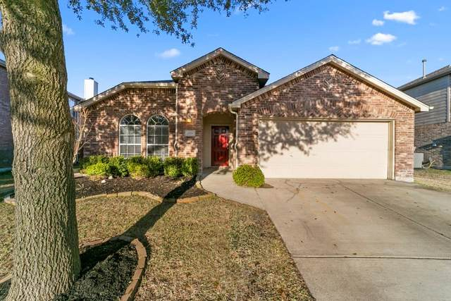 2909 Laurel Oak Drive, Mckinney, TX 75071 (MLS #14283099) :: Ann Carr Real Estate