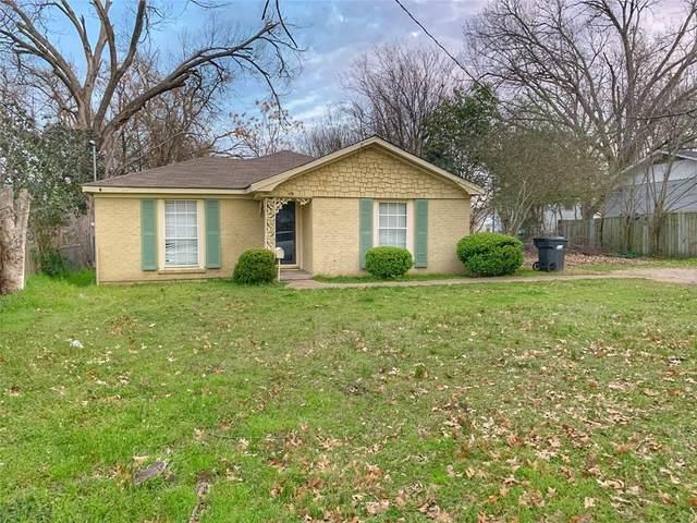 425 N 38th Street, Corsicana, TX 75110 (MLS #14283145) :: Tenesha Lusk Realty Group