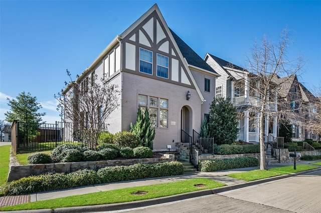 2272 Longwood Drive, Carrollton, TX 75010 (MLS #14283148) :: HergGroup Dallas-Fort Worth