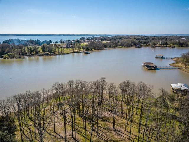 L 168 Clubhouse Drive, Corsicana, TX 75109 (MLS #14283161) :: The Kimberly Davis Group