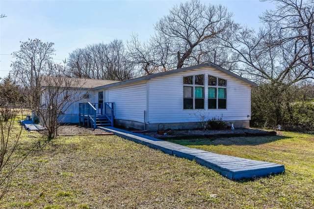 264 Jackson Road, Tom Bean, TX 75489 (MLS #14283198) :: Van Poole Properties Group