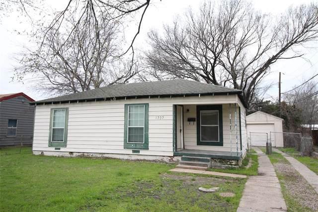 1737 Oak Hill Circle, Dallas, TX 75217 (MLS #14283221) :: Trinity Premier Properties