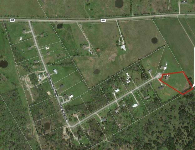 156 County Road 3046, Corsicana, TX 75109 (MLS #14283227) :: The Welch Team