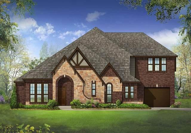 11401 Tanager Lane, Cross Roads, TX 76227 (MLS #14283239) :: The Good Home Team