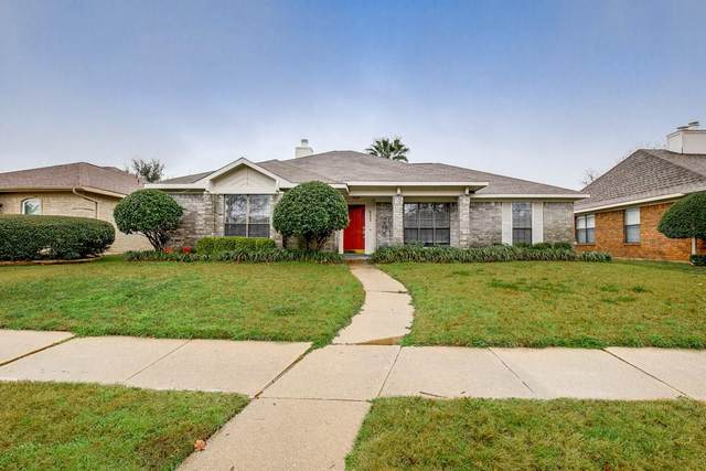 623 Cribbs Drive, Coppell, TX 75019 (MLS #14283250) :: Team Tiller