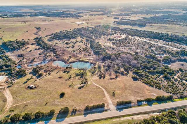 12121 W Fm 4, Godley, TX 76044 (MLS #14283273) :: The Chad Smith Team