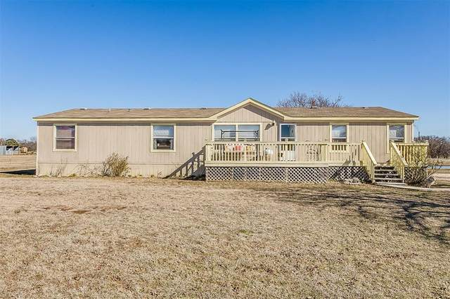 3325 Fm 1125, Bowie, TX 76230 (MLS #14283275) :: The Heyl Group at Keller Williams