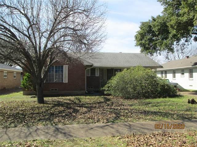 11625 Farrar Street, Dallas, TX 75218 (MLS #14283276) :: Team Tiller