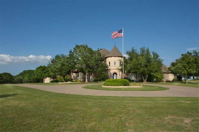 1144 Oak Hill, Van Alstyne, TX 75495 (MLS #14283297) :: The Kimberly Davis Group