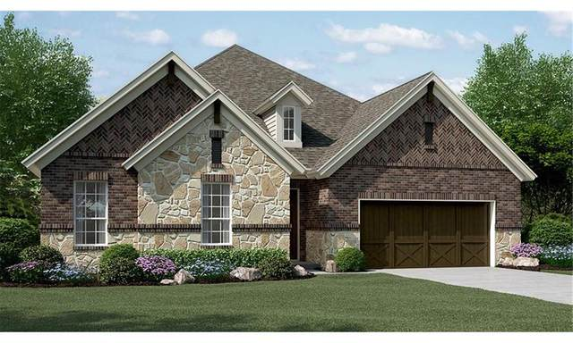 1925 Running Deer Lane, Gunter, TX 75058 (MLS #14283304) :: The Chad Smith Team