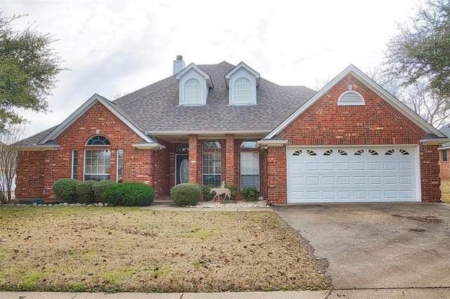505 Amy Jo Circle, Aubrey, TX 76227 (MLS #14283317) :: North Texas Team | RE/MAX Lifestyle Property