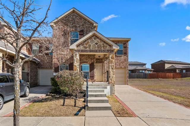 3512 Woodshire Avenue, Mesquite, TX 75181 (MLS #14283328) :: Real Estate By Design