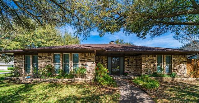 919 W Center Street, Duncanville, TX 75116 (MLS #14283332) :: Roberts Real Estate Group