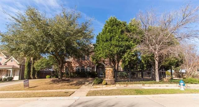 3323 Meadow Wood Drive, Richardson, TX 75082 (MLS #14283364) :: RE/MAX Pinnacle Group REALTORS