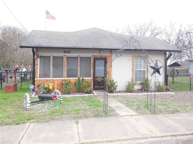 410 S Elm Street, Kemp, TX 75143 (MLS #14283378) :: North Texas Team | RE/MAX Lifestyle Property
