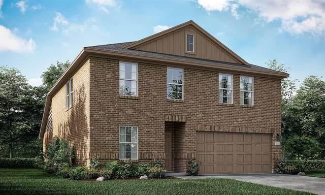 1045 Skyline Drive, Hutchins, TX 75141 (MLS #14283382) :: Caine Premier Properties